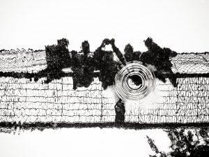 Across the Bridge, by Michael Wall