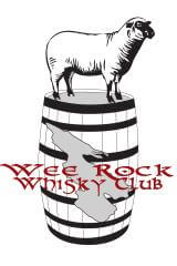 Wee Rock Whisky Club