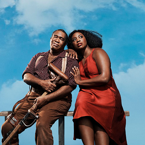 Events Calendar Met Opera Porgy & Bess